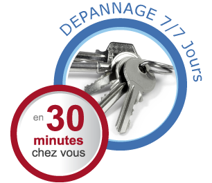 depannage 30 minutes 7/7
