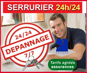 serrurier intervention quimper